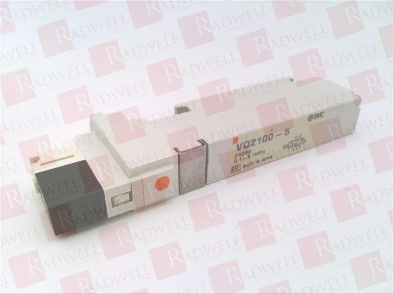 SMC VQ2100-5