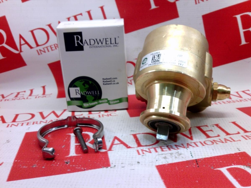 Pa1001andnn0000 By Fluid O Tech Buy Or Repair At Radwell
