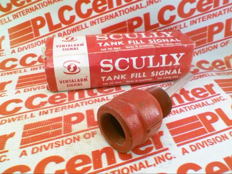SCULLY VS-201