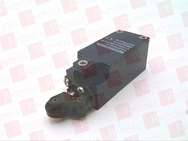 SCHMERSAL Z1R-235-11Z-M20 1