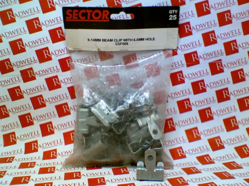 SECTOR SSF005
