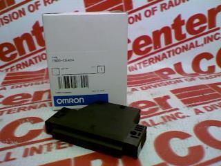 OMRON C500-CE404