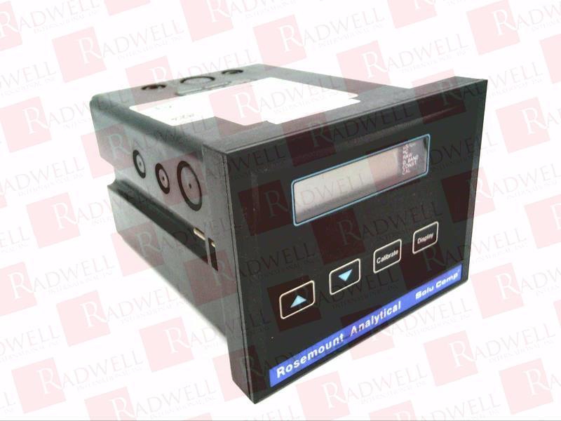 EMERSON SCL-C-008-M2