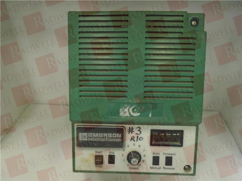 NIDEC CORP 2950-1000-I 1