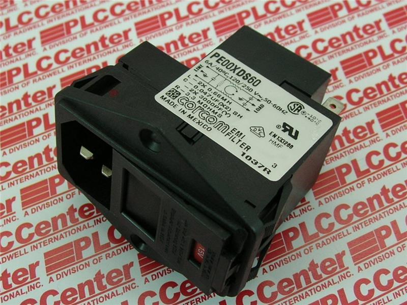 PE00XDS60 by TYCO - Buy or Repair at Radwell - Radwell com