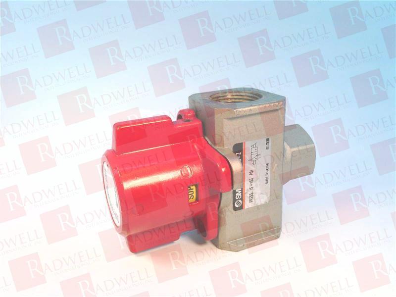 SMC VHS40-N06-Z