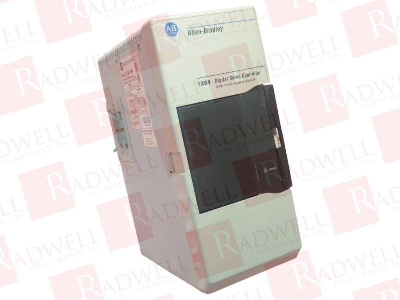 ALLEN BRADLEY 1394-SJT10-T-RL