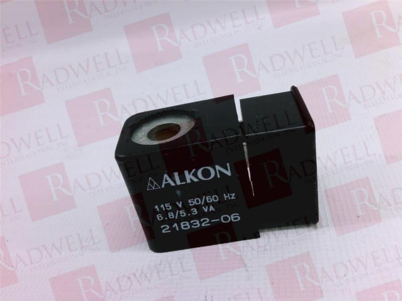 ALKON 21832-06