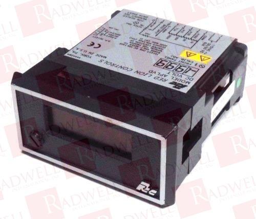 RED LION CONTROLS APLVD400 0
