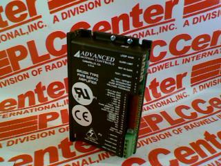 ADVANCED MOTION CONTROLS 20A14E