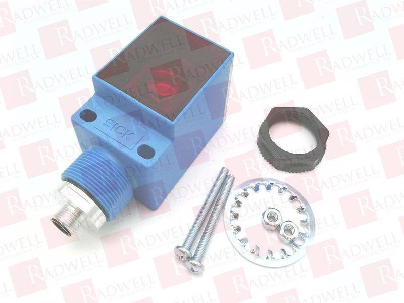 SICK OPTIC ELECTRONIC WT2000-B5140S01