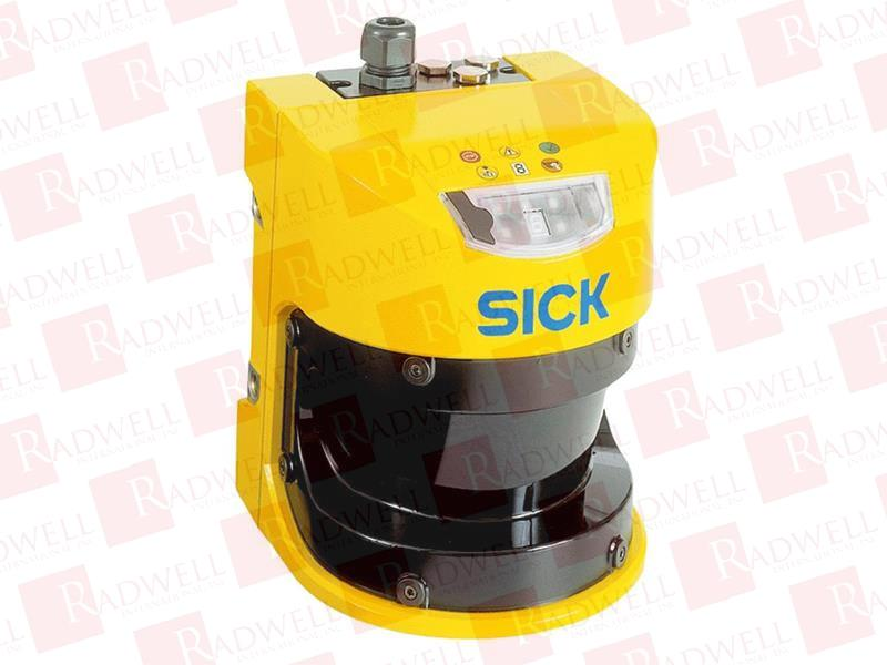 SICK OPTIC ELECTRONIC S30A-6011CA