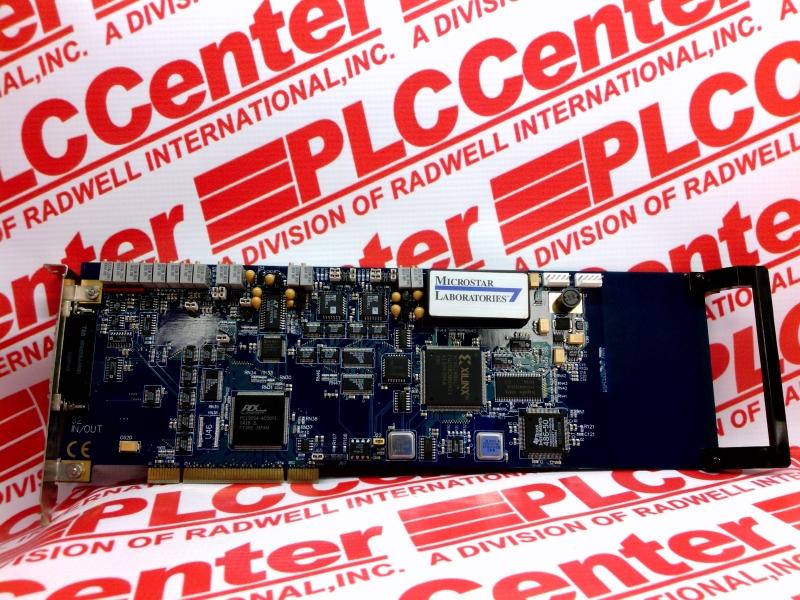 MICROSTAR LABORATORIES DAP-840/103