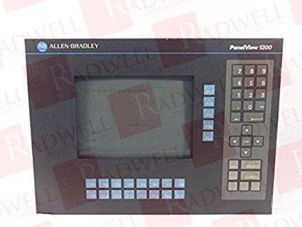 ALLEN BRADLEY 2711-KA1 0