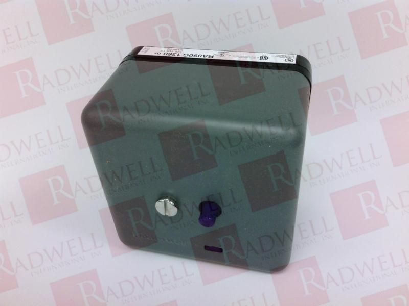 HONEYWELL RA890G-1260