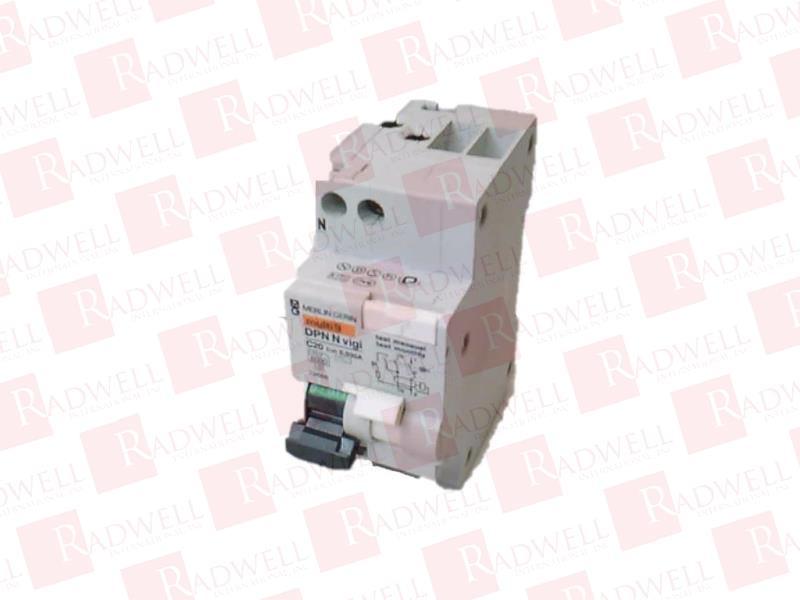 SCHNEIDER ELECTRIC MG19666