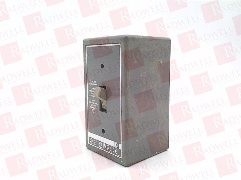 SCHNEIDER ELECTRIC 2510FG1 0