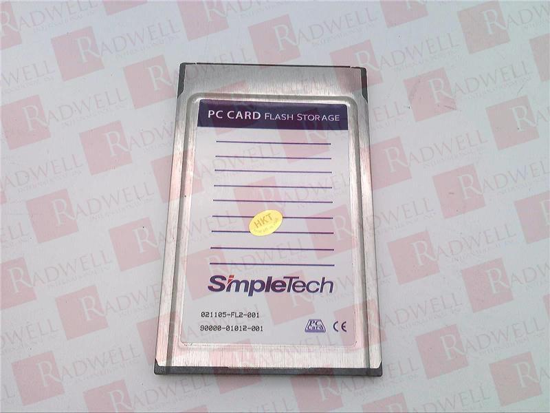 SIMPLE TECHNOLOGY STI-ATAFL/32