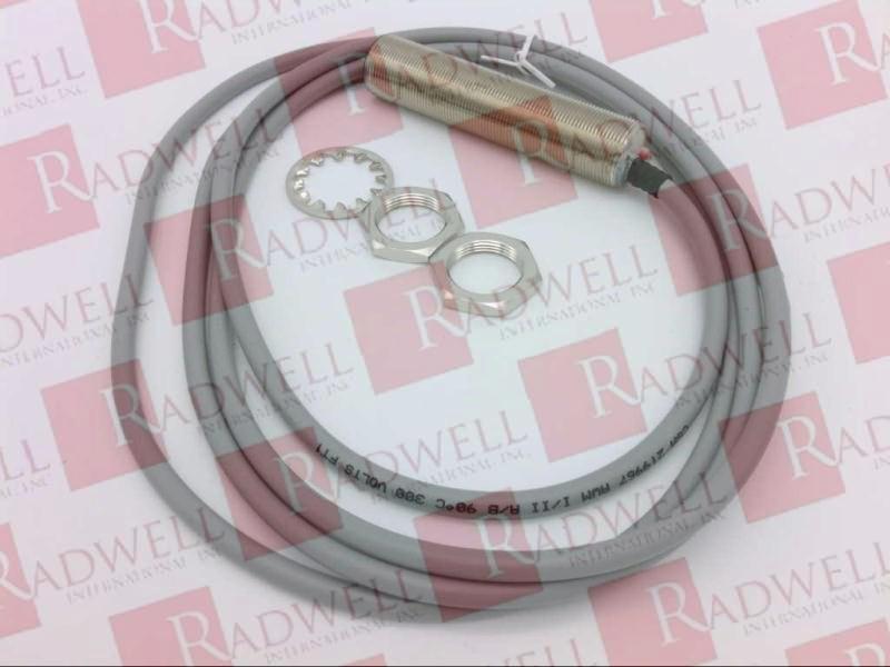 RADWELL VERIFIED SUBSTITUTE 871C-A5N18-A2-SUB
