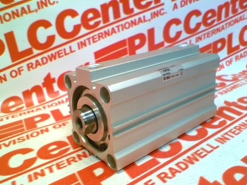 SMC CDQ2BS50-75DC