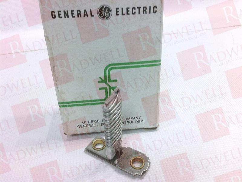 GENERAL ELECTRIC CR123-C2.20A 1