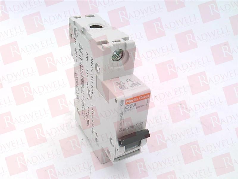 SCHNEIDER ELECTRIC MG24426 0