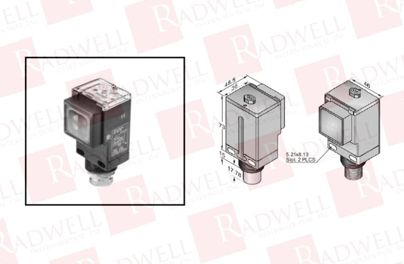 RADWELL VERIFIED SUBSTITUTE RP74D1520RCY9Q5LNTSUB