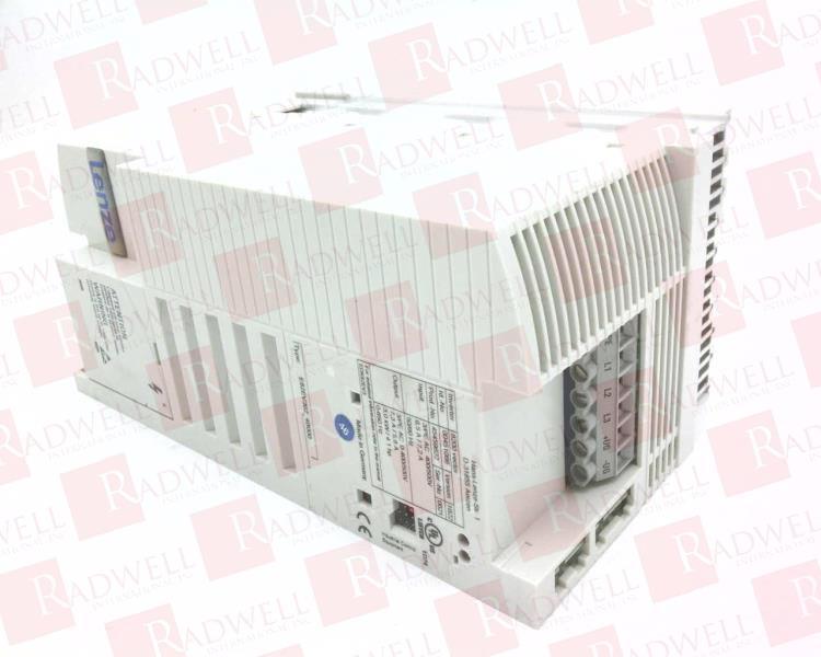 LENZE E82EV302-4B000 1