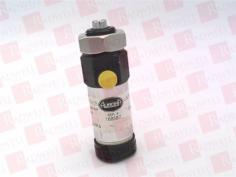 AURORA AIR PRODUCTS S4345 1