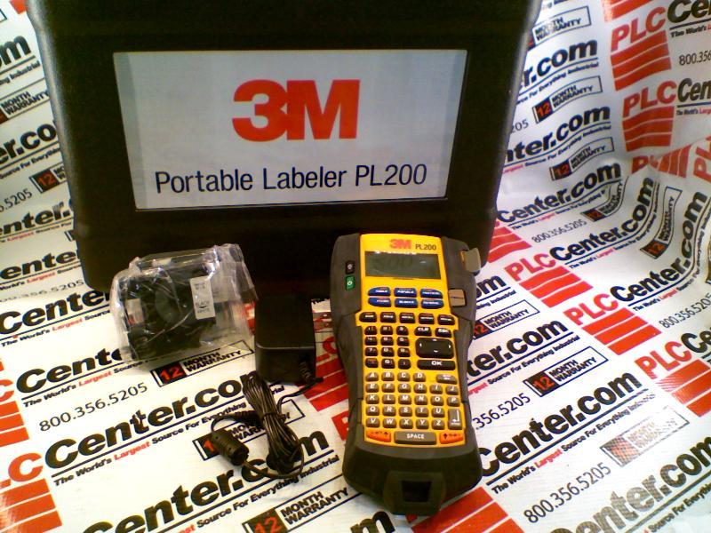 3M PL200K