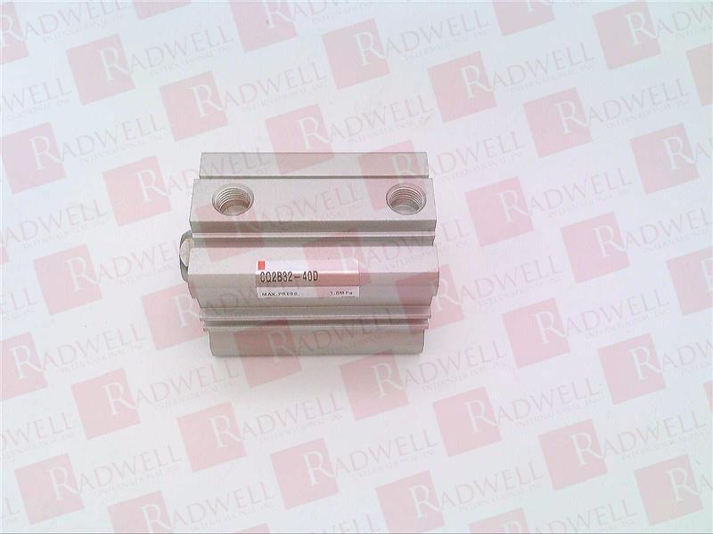 SMC CQ2B32-40D