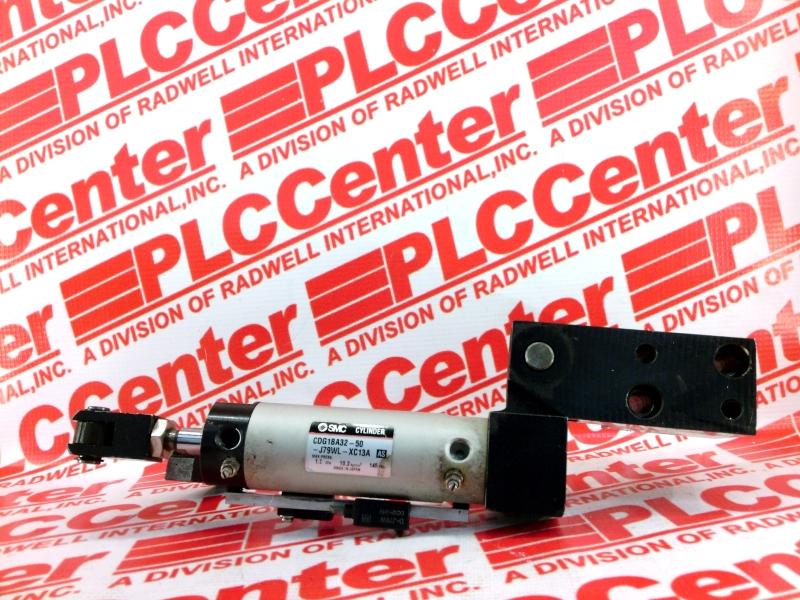 SMC CDG1BA32-50-J79-WL-XC13A