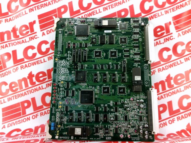FURUNO ELECTRIC 18P9002A