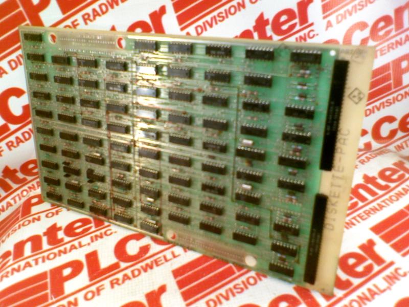 ASEA BROWN BOVERI 018375-020