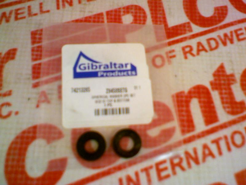 GIBRALTAR PRODUCTS Z9450SETG