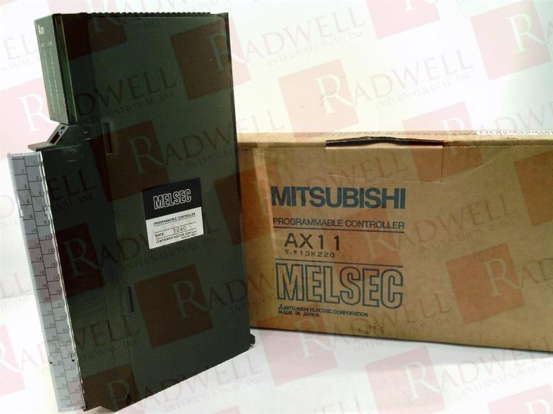 MITSUBISHI AX-11