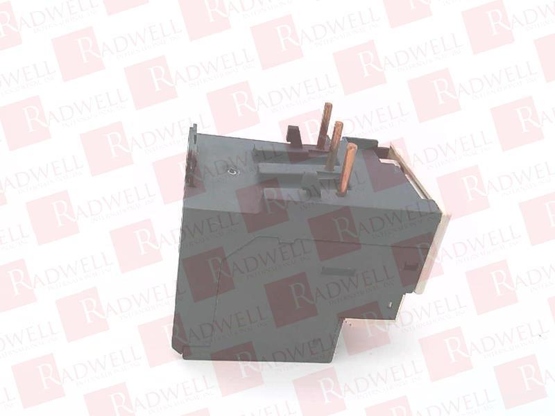 SCHNEIDER ELECTRIC LRD08 2