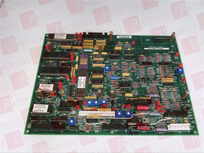 GENERAL ELECTRIC 531X300CCHAGM5 0