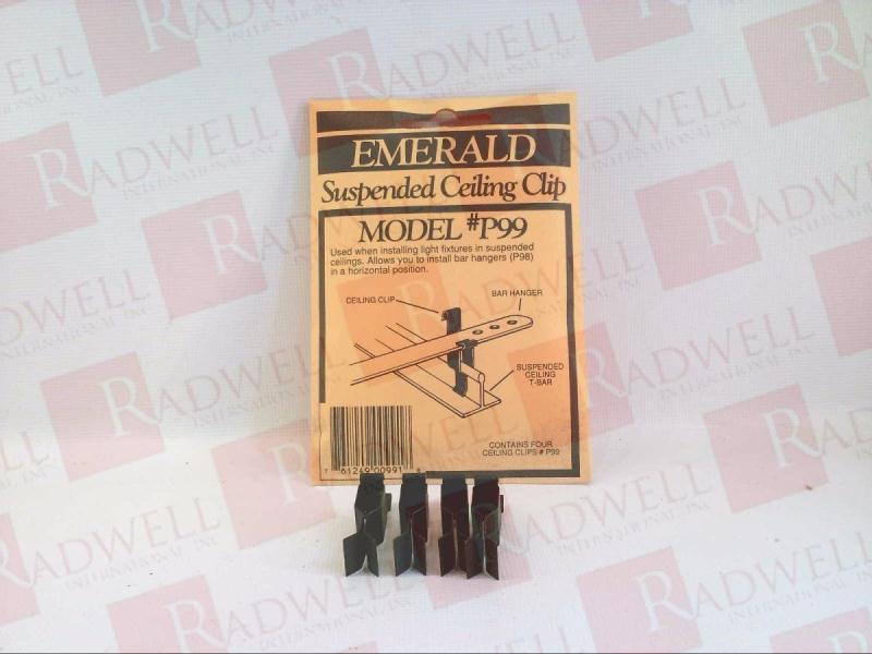 EMERALD EME-P99