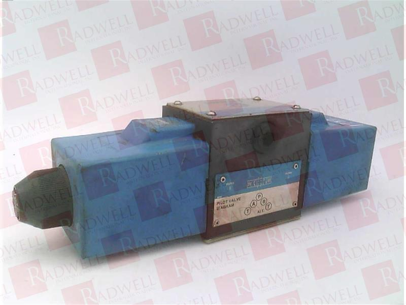 EATON CORPORATION DG4S4-012C-G-60-S324
