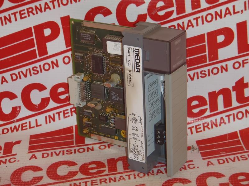 WELDING TECHNOLOGY CORP 917 0043
