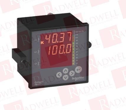 SCHNEIDER ELECTRIC EM6433-0.5