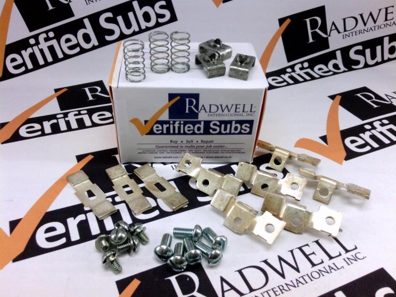 RADWELL VERIFIED SUBSTITUTE 633SUB