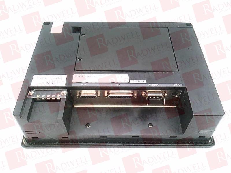 FANUC QPI-21100-C2P