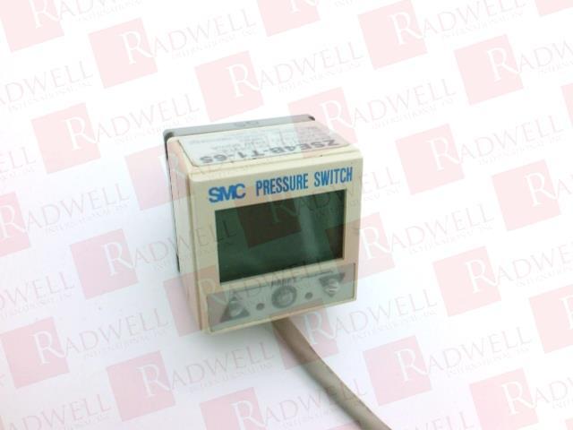 SMC ZSE4B-T1-65