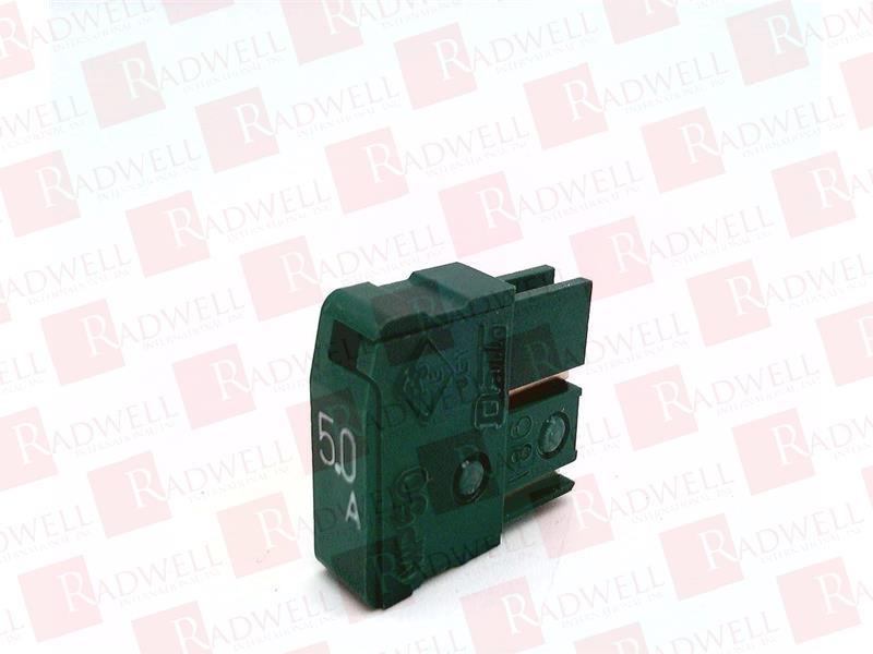 FANUC A60L-0001-0046#5.0 0