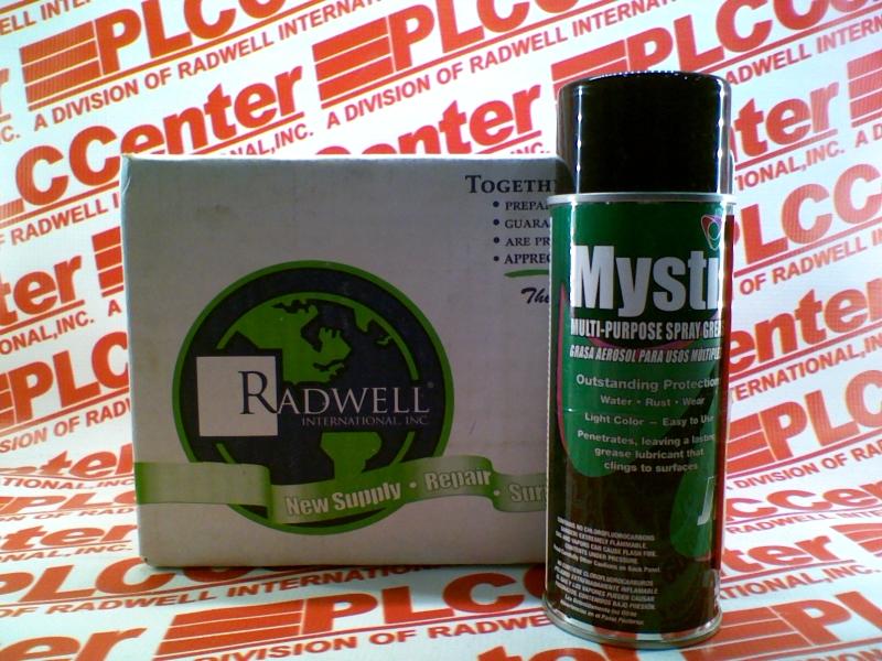 122665007002090 By Mystik Lubricants Buy Or Repair At Radwell