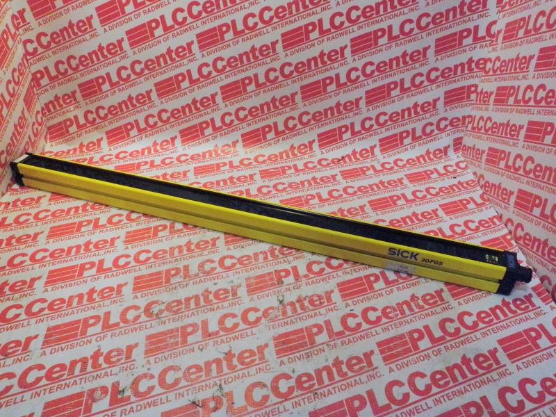 SICK OPTIC ELECTRONIC FGSE-900-211