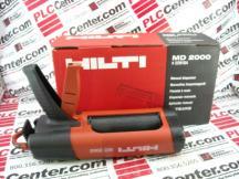 HILTI MD2000