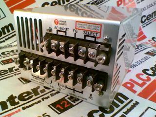 POWER SOURCE VTF48SZ